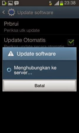 Cara Upgrade OS Android KitKat to Lollipop + Jelly Bean to KitKat
