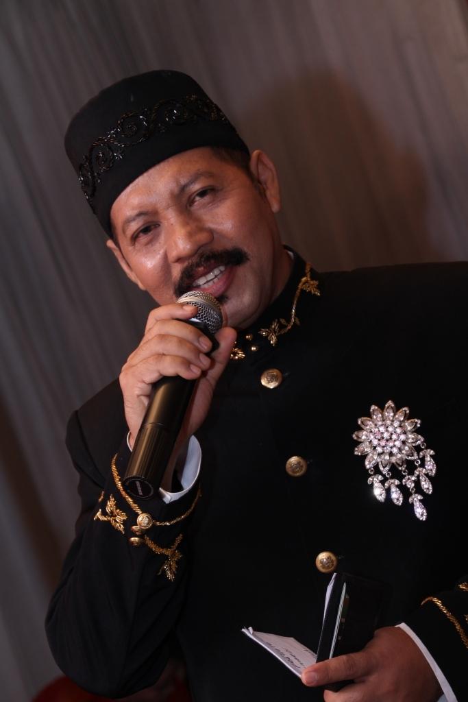 MC PERNIKAHAN ADAT JAWA (PANOTOCORO), MUSLIM DAN NASIONAL