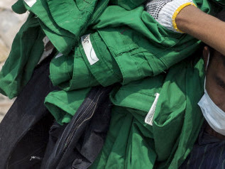 Bangladesh Factory Safety Accord: At Least 14 Major North American Retailers Decline To Sign