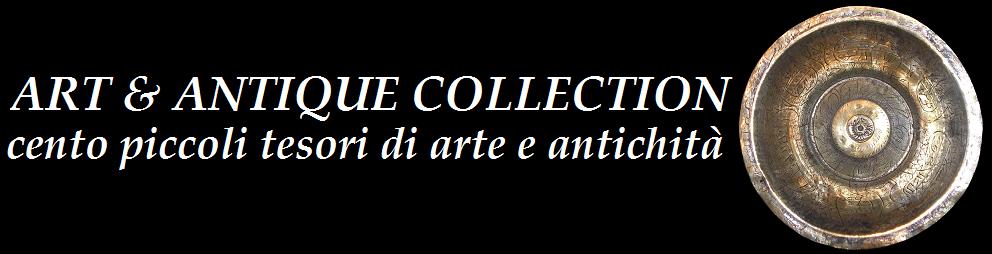 Art & Antique Collection