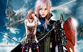 #18 Final Fantasy Wallpaper