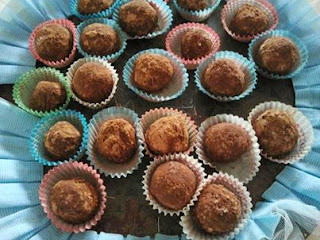 Biscotti Cioccolato Dukan