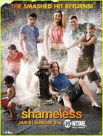 Không Biết Xấu Hổ - Phần 2 - Shameless Season 2 2012
