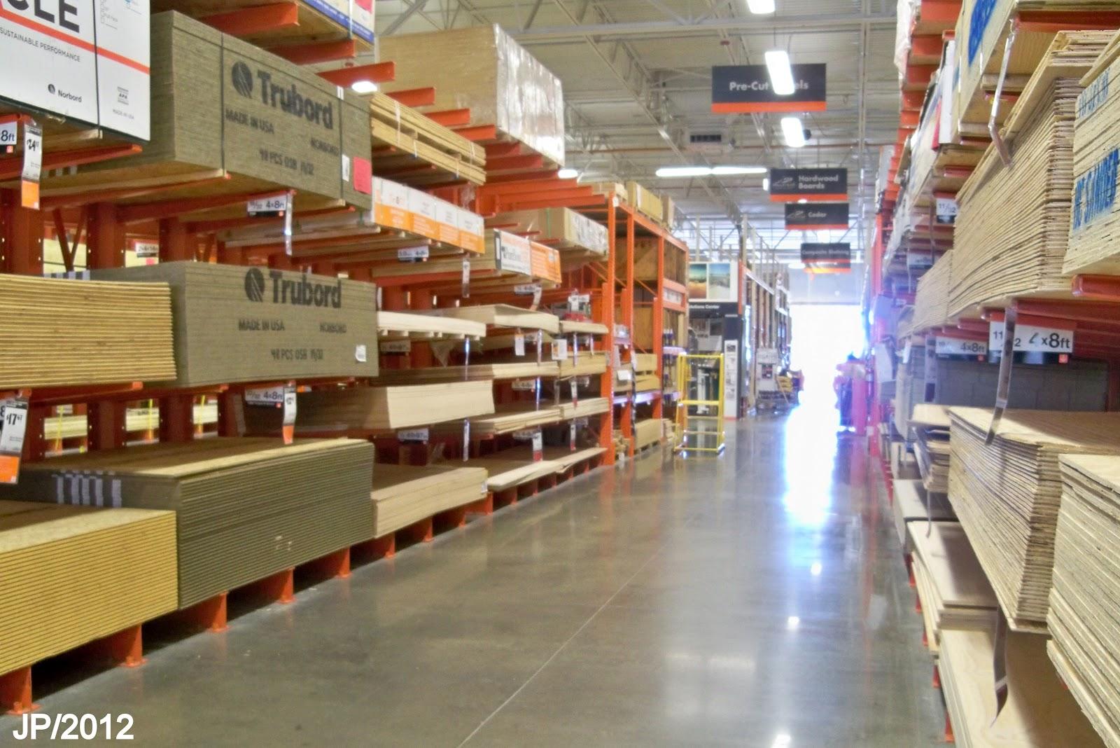 HOME DEPOT WARNER ROBINS GEORGIA Watson Blvd The Home Depot Improvement Warehouse Building Materials Hardware Store