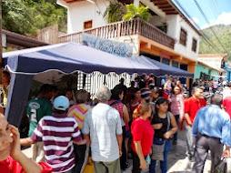 En Mérida se fortalece la revolución con proceso electoral interno del PSUV