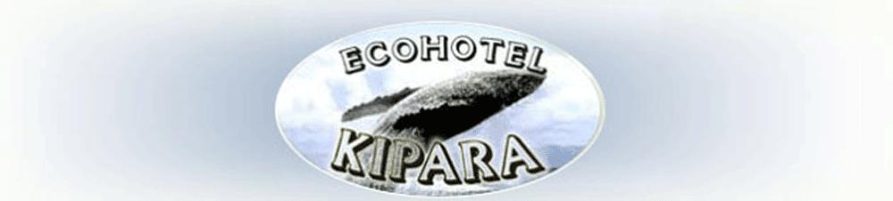 ECOHOTEL KIPARÁ.