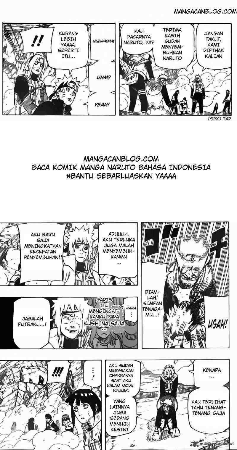 Komik naruto 631 - Tim 7 632 Indonesia naruto 631 - Tim 7 Terbaru 3|Baca Manga Komik Indonesia|Mangacan
