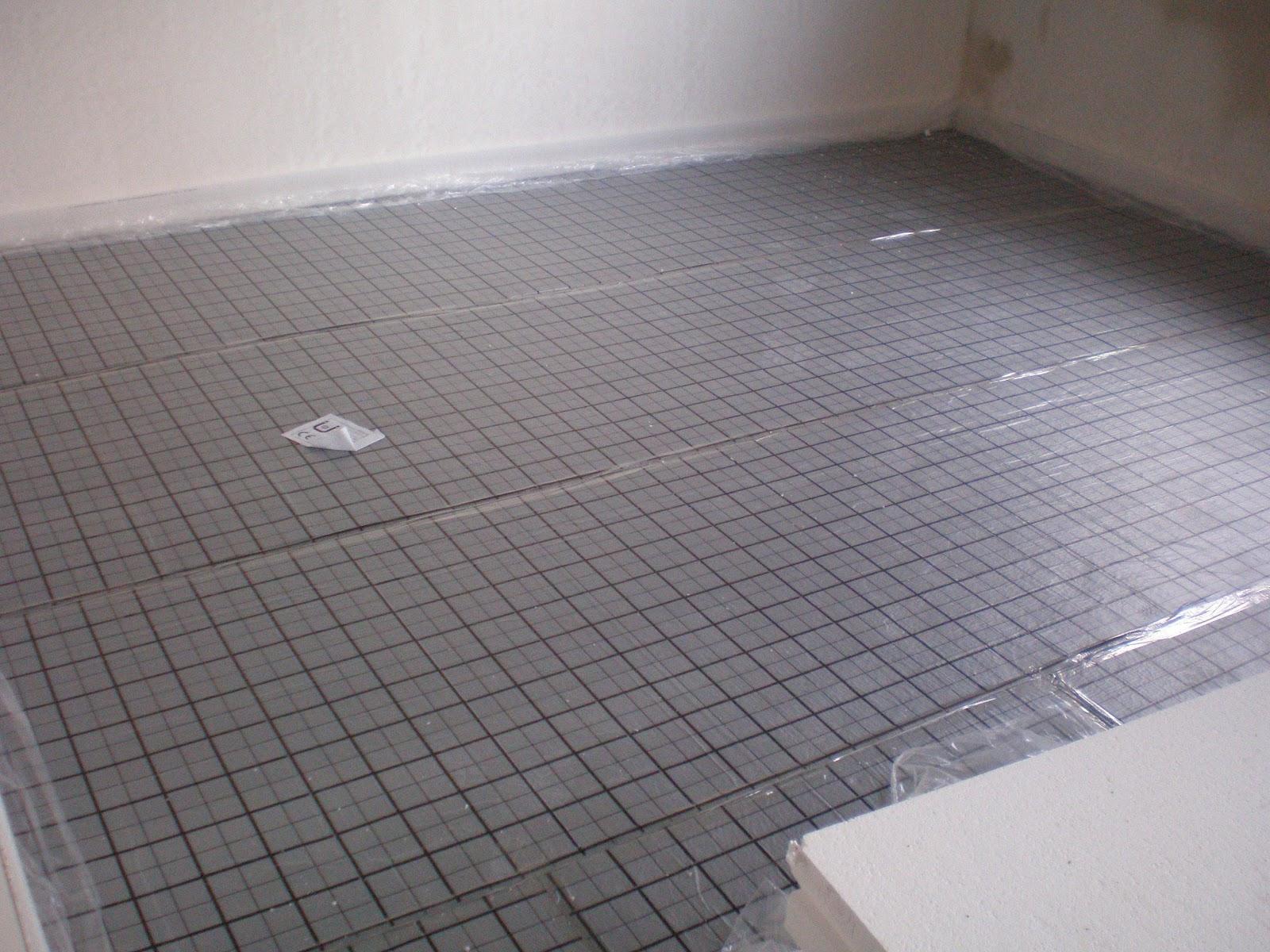Fußbodenaufbau Bad ~ Bautagebuch anhöck kellner erfurt fußbodenaufbau