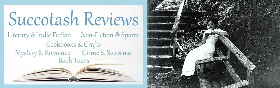 Succotash Book Reviews