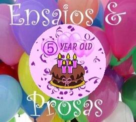 Agosto - Mês de Aniversário do: