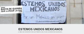 ESTEMOS UNIDOS MEXICANOS