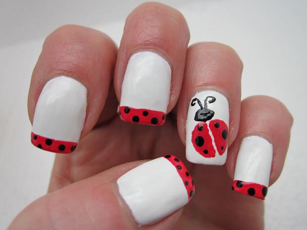 creative nail design sue april