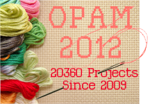 I joined OPAM 2012