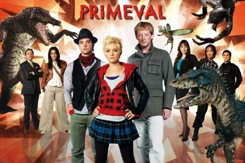 Primeval Wallpaper Picturesandphotos