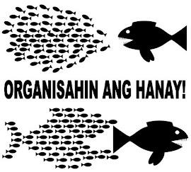 Organisahin ang Hanay!