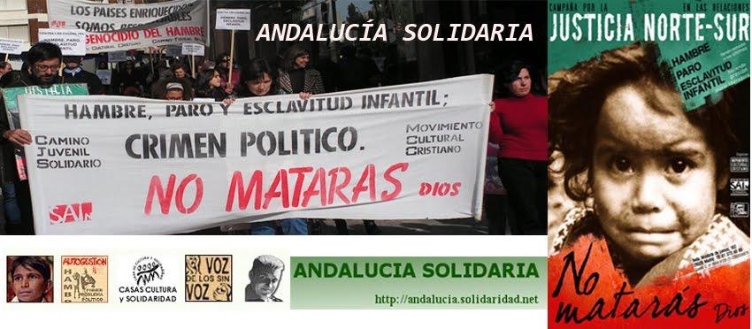 Andalucía Solidaria