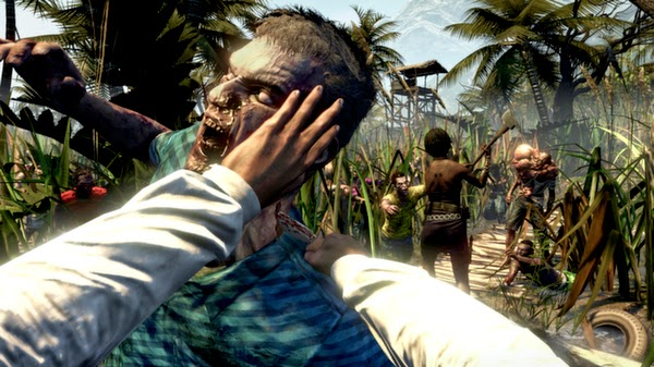 dead island pc full español mf 2012