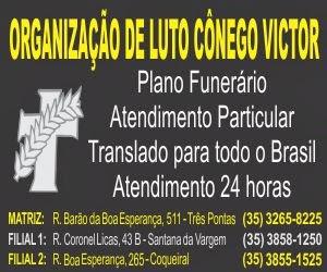 Organização de Luto Cônego Victor