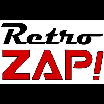 We Are Proud Members of the RetroZap Network of Shows!!