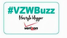 VZW Buzz Lifestyle Blogger