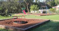 Uratta Street playground