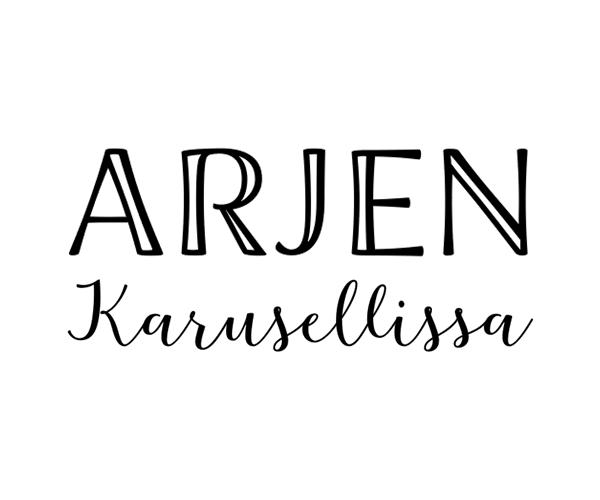 Arjen Karusellissa