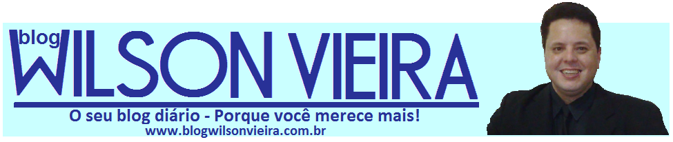 Blog Wilson Vieira