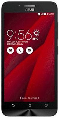 Spesifikasi Dan Harga Asus ZenFone Go ZC500TG