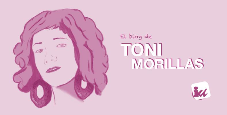Toni Morillas