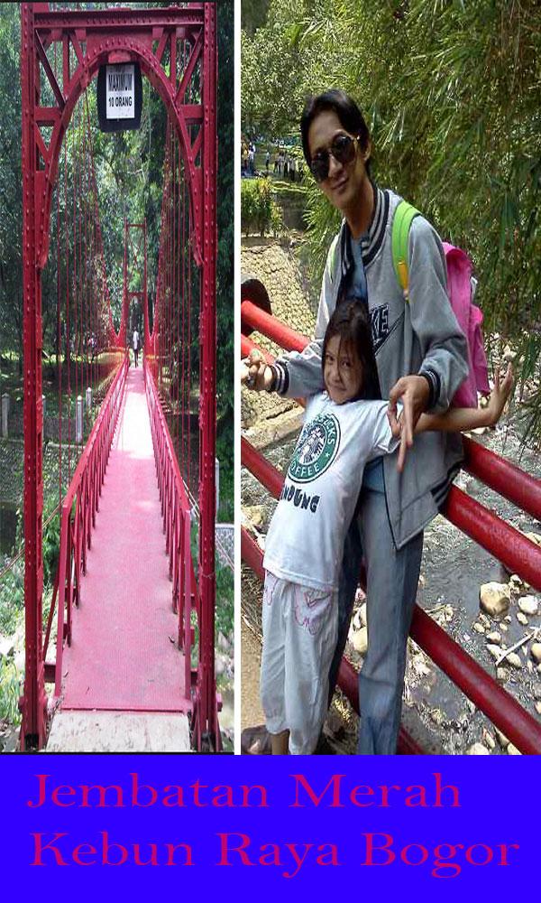 Mitos, Sejarah Dan Keindahan Kebun Raya Bogor