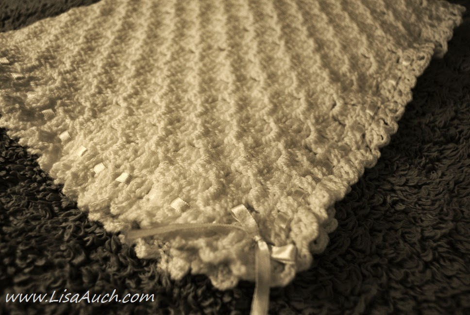 Crochet Stitches Patterns : ... Pattern {Free Crochet Baby Blanket Patterns} Free Crochet Patterns
