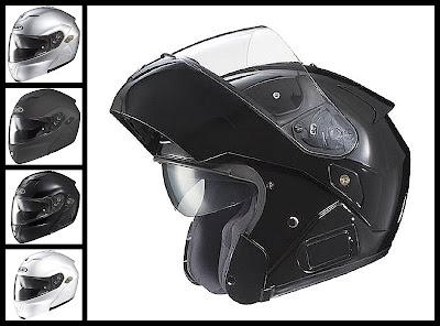 HJC SY-MAXIII Full Face Modular Helmet
