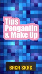 tips pengantin