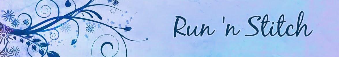 Run 'n Stitch
