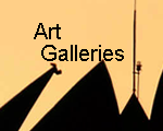 New Mexico's Art Galleries
