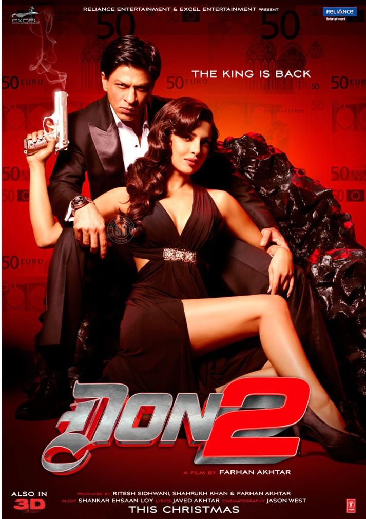 Hindi Songs Don 2 Songs Download Mp3 2011