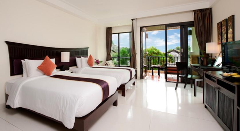 Thailand Railay Beach Bhu Nga Thani Resort & Spa