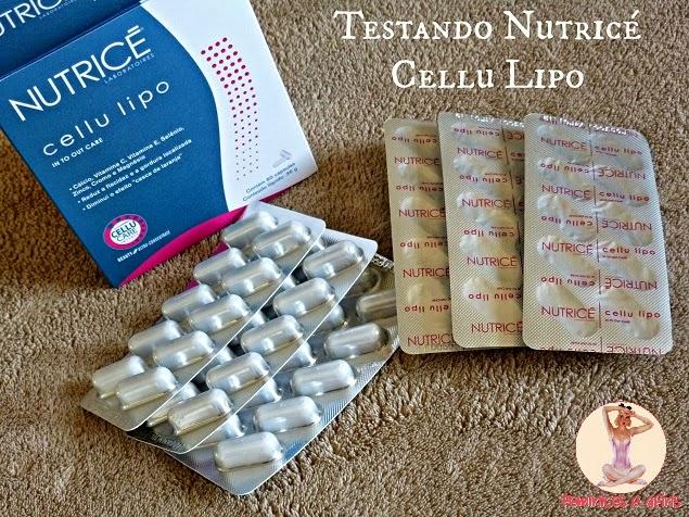 Nutricé Cellu Lipo