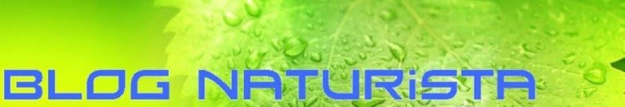 Blog Naturista