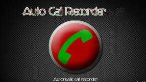 برنامج تسجيل المكالمات للاندرويد download auto call recorder