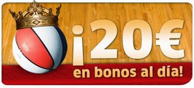 Marca apuestas bono 60 euros nba hasta 3 noviembre