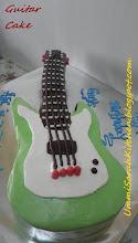 RED VELVET + CHOC MOIST CAKE