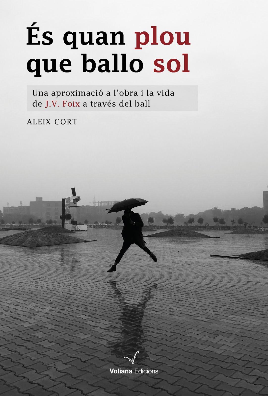 Es quan plou que ballo sol