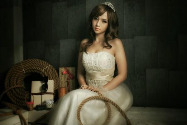 Say người ngẩn ngơ trước vẻ đẹp cô dâu Thái Tuyết Trân
