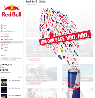 Top 50+ Facebook Fan Page Designs In 2012