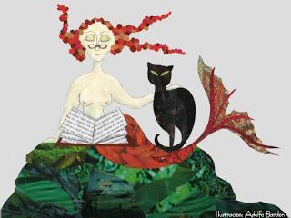 Palabras de Sirena: Blog Cultural Literario... literatura, libros, autores, escritores, reseñas, cine, ilustradores