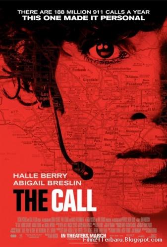 The Call 2013 Bioskop