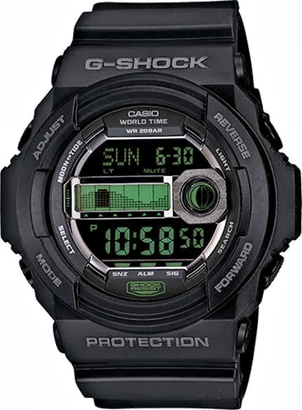 G-Shock X Channel Island GLX-150CI-1