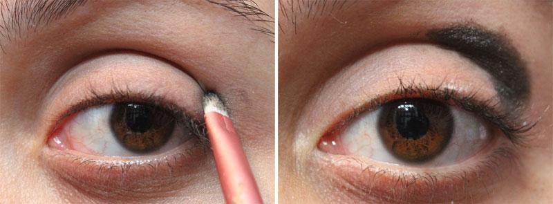 2 Tutorial de Maquiagem: Rosa e Roxo   Pink Gloss