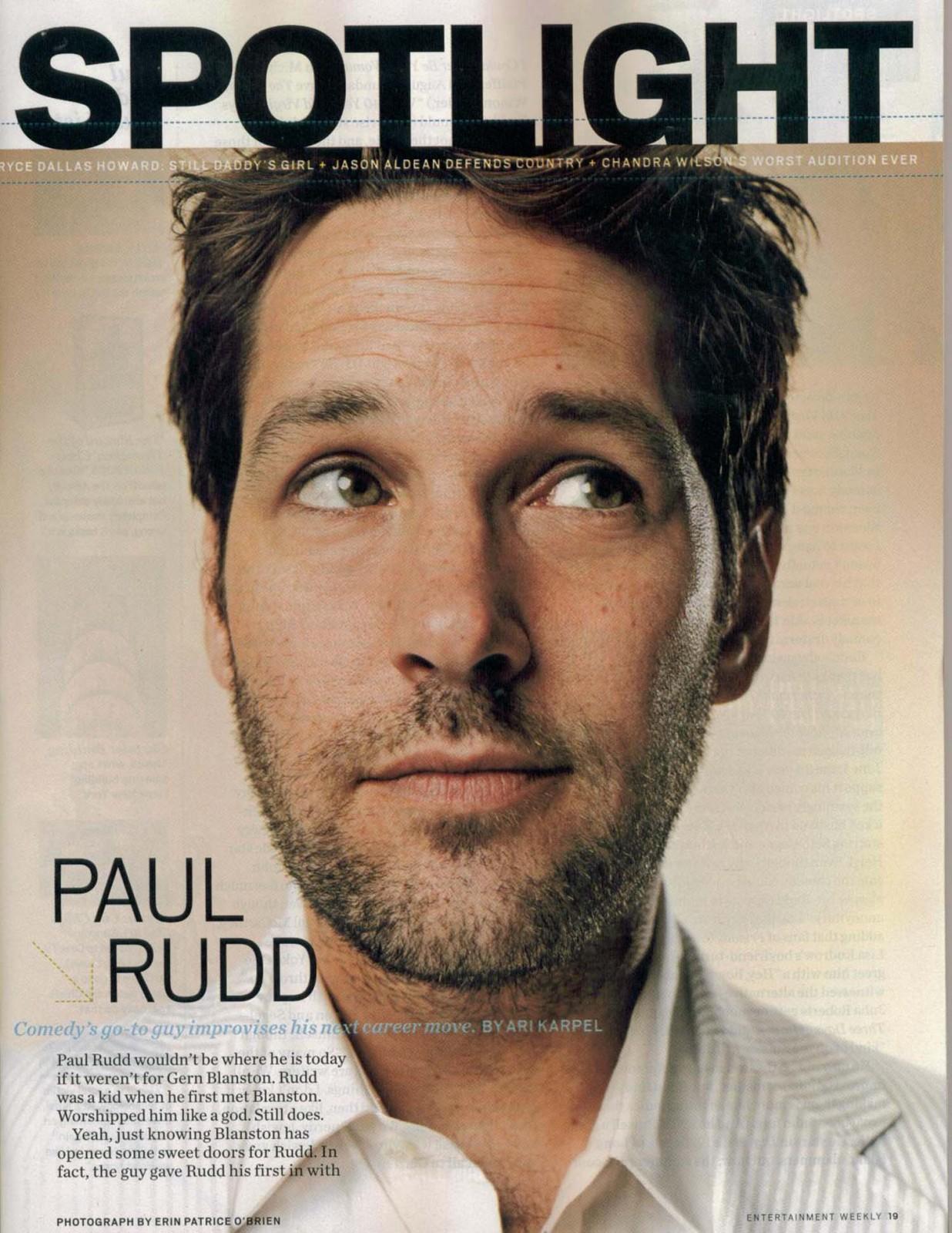 Paul Rudd Paul Rudd 418117_1236_1600jpg